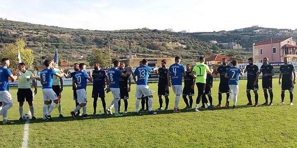 Τρίτη σερί ισοπαλία για την ομάδα μας! 0-0 στην έδρα του Γιούχτα