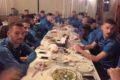 Δείπνο πριν τον μεγάλο τελικό από την ΕΠΣΡ σε Επισκοπή και ΑΕΜ