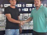 Ο τερματοφύλακας Μάρκος Κουράκης στην ομάδα μας