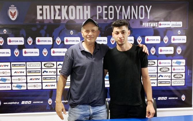 ΕΠΙΣΚΟΠΗ 2010: Μεταγραφή με Μιλέν Νάσκοβ και προετοιμασία στις 12 Αυγούστου