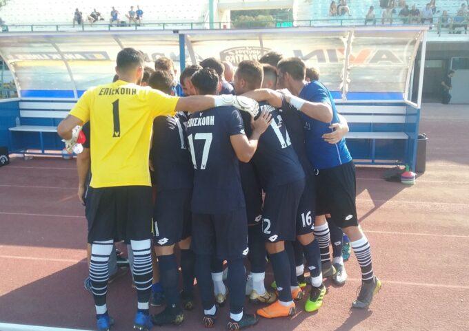 Οι «18» της αποστολής για το ματς με τον ΠΟΑ