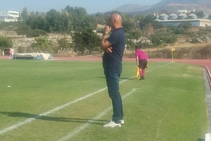 PRE GAME Super Cup: Γ. Βέλιτς: «Να δώσουμε μια όμορφη ποδοσφαιρική παράσταση»