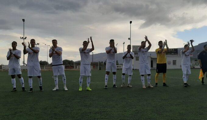 Πέρασε και από τις Μουρνιές η ομάδα μας /  Νίκη 0-2 επί της ΑΕΕΚ ΣΥΝΚΑ