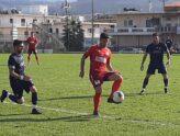 Μια φιλική αλλά μεγάλη σε ουσία νίκη, Χανιά – Επισκοπή 0-1