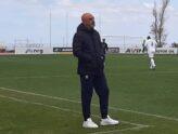 """Δηλώσεις προπονητών: Γ. Βέλιτς: """"Ευχαριστημένος από την προσπάθεια – Εγώ είδα πέναλτι στο 79′"""""""